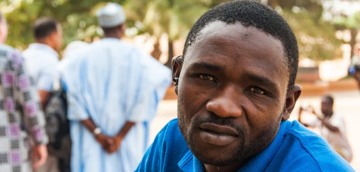 Conflict in Nigeria's Middle Belt