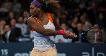 Serena Williams Fund