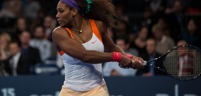 Serena Williams Fund