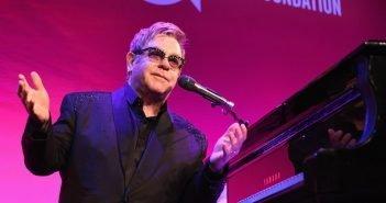 The Elton John AIDS Foundation