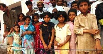 Overpopulation in Pakistan
