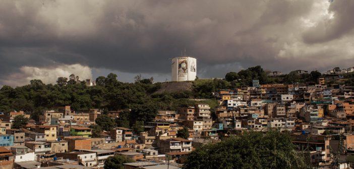 Blackouts in Venezuela