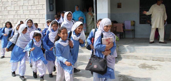 Female Empowerment in Pakistan