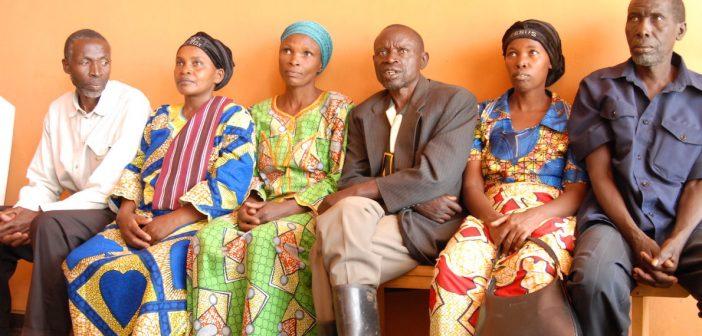 Genocide and Reconciliation in Rwanda