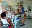 prosthetics in Haiti