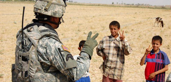 Progress in the Reconstruction of Iraq