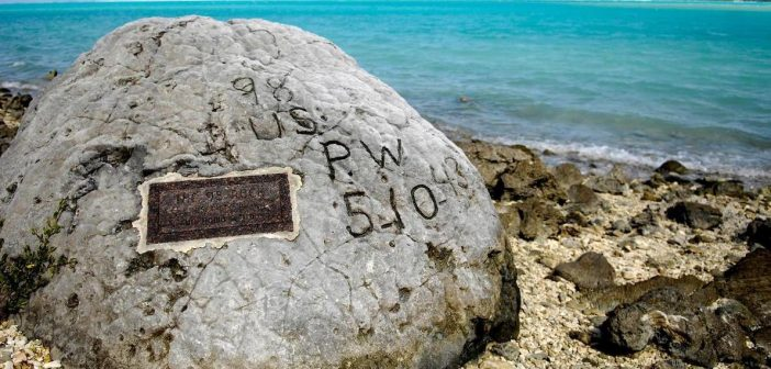 10 facts about living conditions on Wake Island