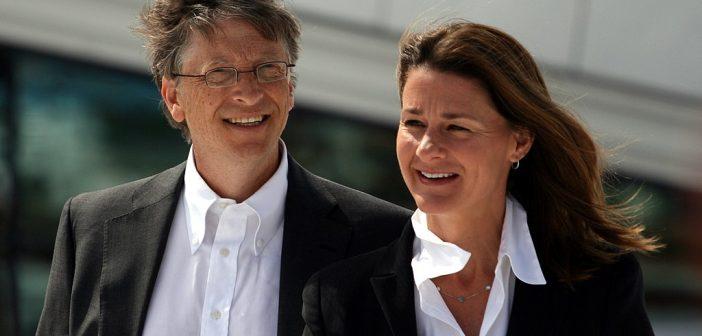Bill Gates on Decreasing Global Poverty