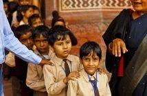 Economics Nobel Prize Winners Fight Poverty