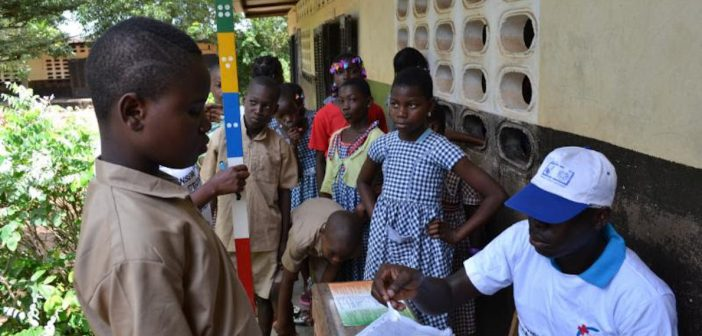 End Neglected Tropical Diseases Act