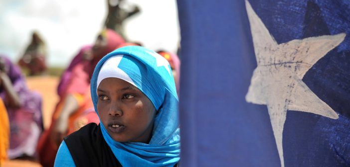 Female Genital Mutilation in Somalia