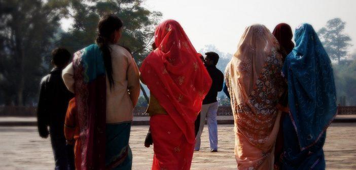 Menstruation in India