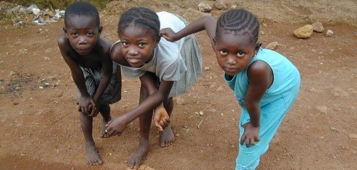 Street Child is Improving Education