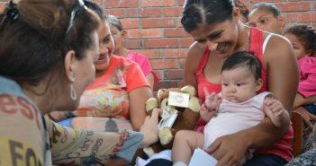 Venezuelan Refugees in Peru