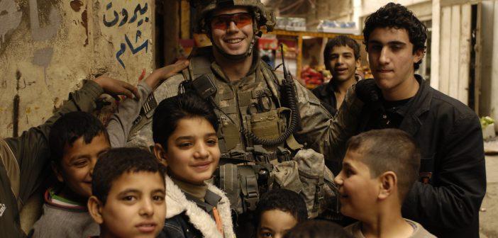 child labor in Iraq