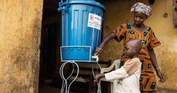 Ebola epidemic in the Congo