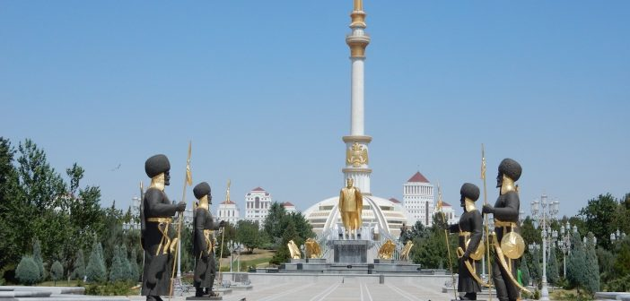 Allowing Foreign Investments in Turkmenistan