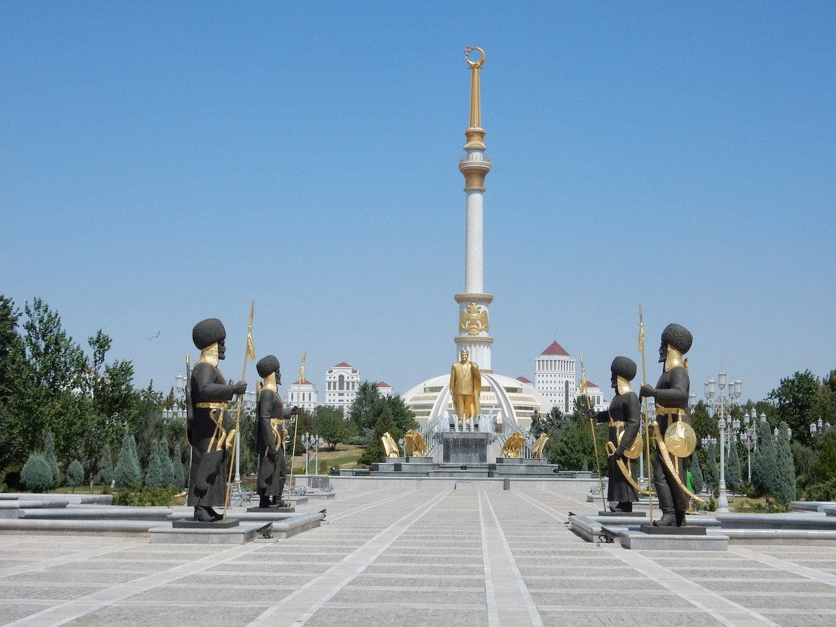 Allowing Foreign Investments in Turkmenistan - BORGEN