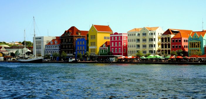 Developing Curacao's Business Sector