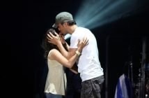 Enrique Iglesias' Advocacy for Children