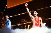 Freddie Mercury the Refugee