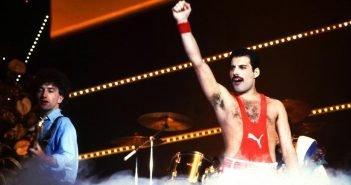 Freddie Mercury the Refugee
