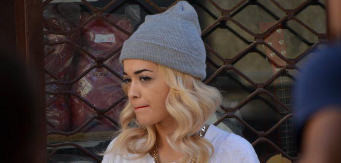 Rita Ora's Advocacy in Kosovo