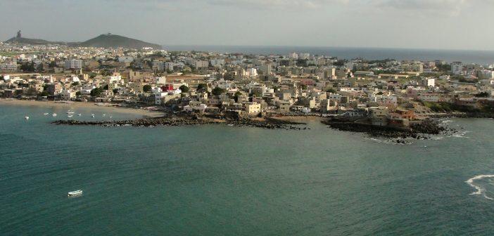 Senegal's Economic Transformation