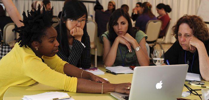 The Women's Global Development and Prosperity Initiative