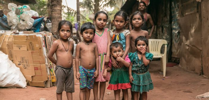 The Global Child Thrive Act