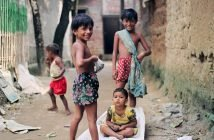 Defeating Diarrhea in Bangladesh