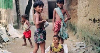 Defeating Diarrhea in Bangladesh
