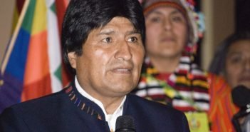 Evo Morales' Effect on Poverty in Bolivia