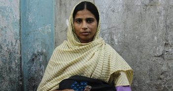 Higher Education for Women in Bangladesh