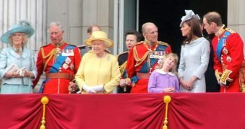 How the British royal family has fought poverty