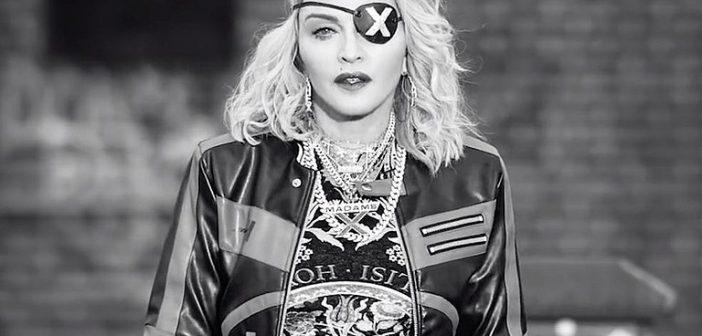 Madonna's Raising Malawi