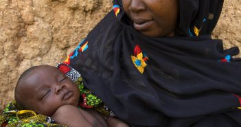 Maternal health in Gombe state