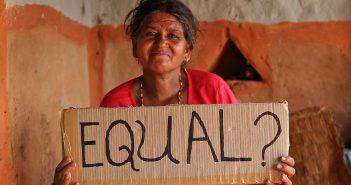 Menstrual Huts in Nepal