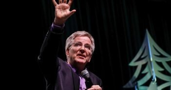 Rick Steves Hunger and Hope