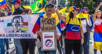 The VERDAD Act for Venezuela