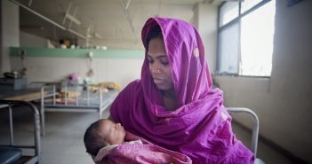 Prenatal Care in Developing Countries