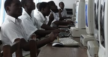 Technology is improving Education in Africa