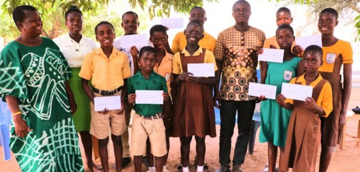The Nneka Youth Foundation: A Grassroots Effort in Ghana
