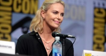humanitarian quotes by Charlize Theron