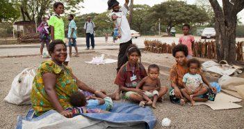Deworming Initiatives