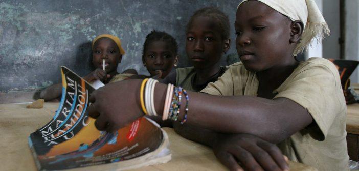 Fighting gender discrimination in Uganda