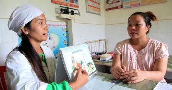 Malnutrition in Cambodia