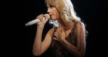 Taylor Swift's Philanthropy