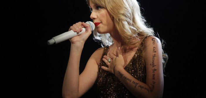 Taylor Swift's Philanthropy