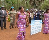 H.R. 894: Supporting the Women, Peace and Security Agenda